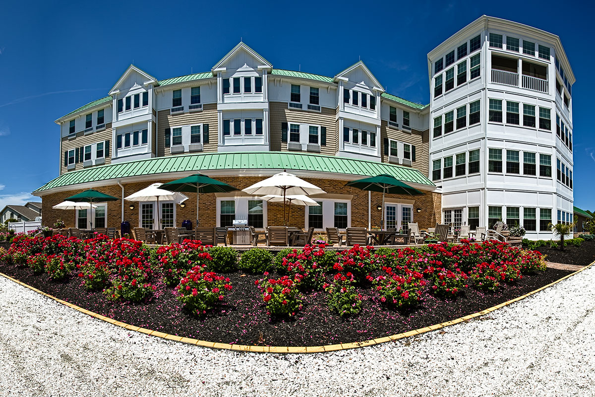 Brandywine Living at Fenwick Island building